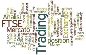 Glossario Trading Online