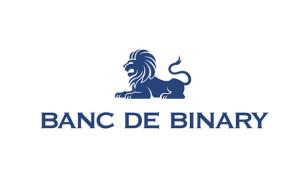 Banc De Binary: Broker per trading binario