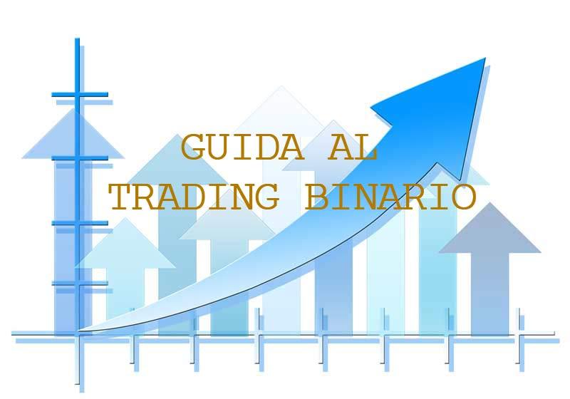 Fare trading con opzioni