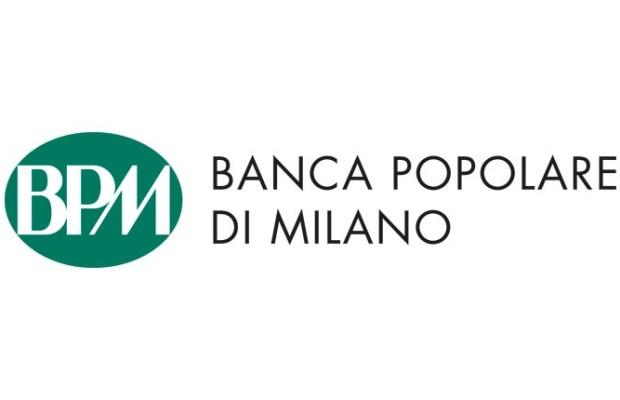 BPM: Banca popolare di Milano