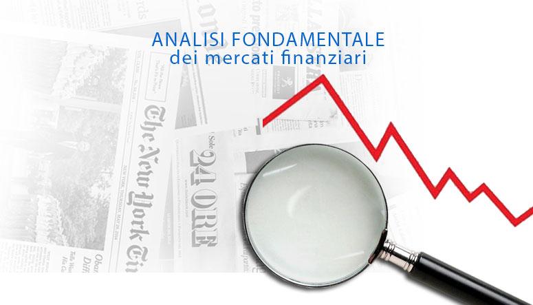 trading analisi fondamentale)