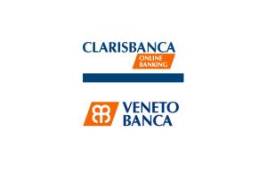 Claris Banca Online Banking di Veneto Banca
