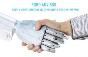 cosa sono i Robo Advisor