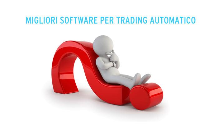 Trading Automatico: Guida per Iniziare | Migliori Sistemi
