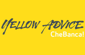 Yellow Advice CheBanca!