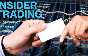 Cos'è l'insider trading