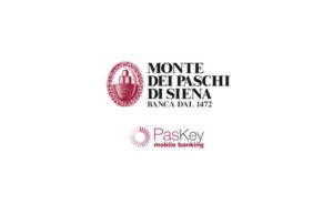 Monte dei Paschi di Siena - PasKey Internet Banking MPS