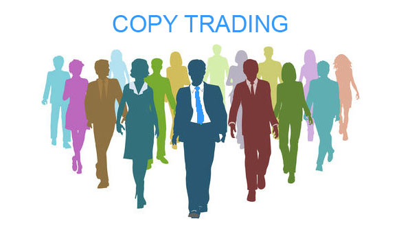 Copy trading o Mirror Trading