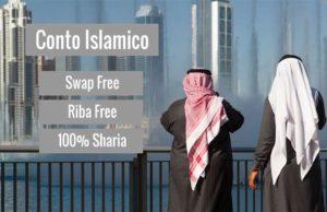 Conto Islamico nel Trading