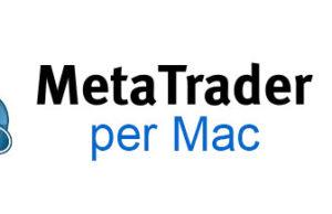 MetaTrader per Mac