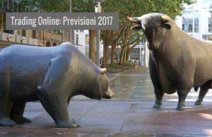 Trading Online: Previsioni per il 2017
