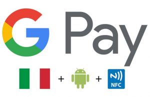 Google Pay Italia, sicurezza nei pagamenti