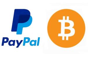 Accordo Paypal e Bitcoin in italia